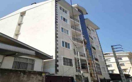 فروش آپارتمان در قدرتی نوشهر