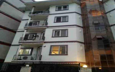 فروش آپارتمان نوشهر شهید قدرتی