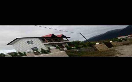 ویلا رهنی در انارور